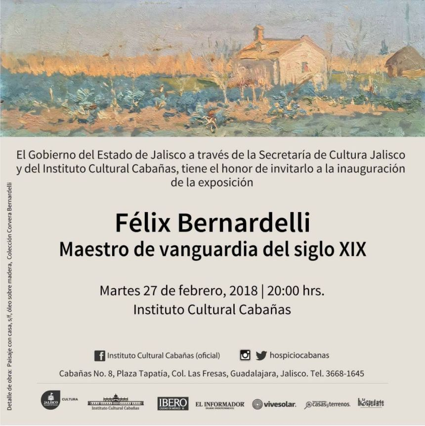 Félix Bernardelli