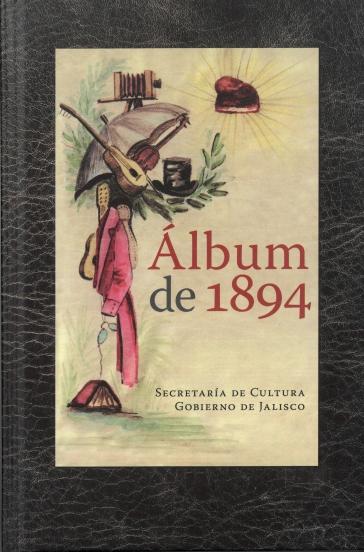 2018 Album de 1894